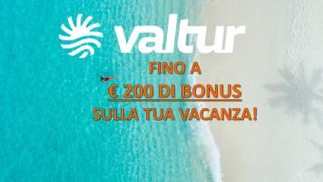 Valtur 29FEB20OK (A scelta)